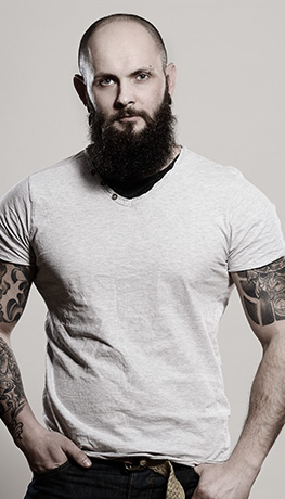 Marcus Jensen